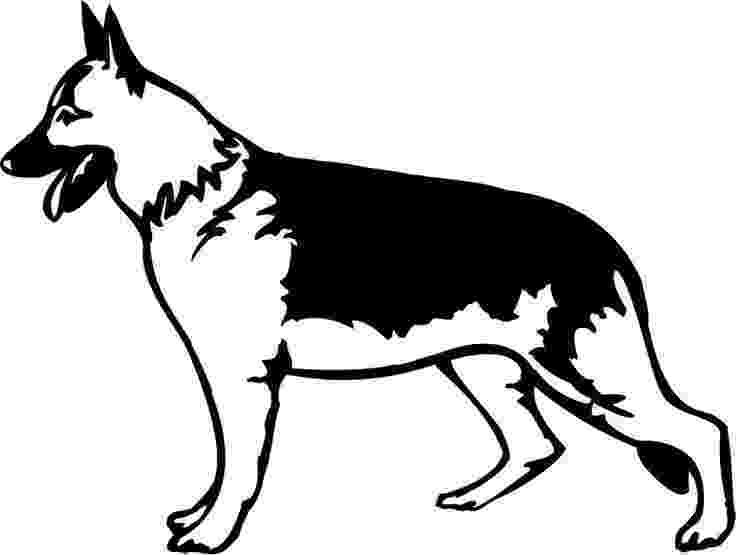 traceable dog pictures traceable pictures free download on clipartmag traceable dog pictures