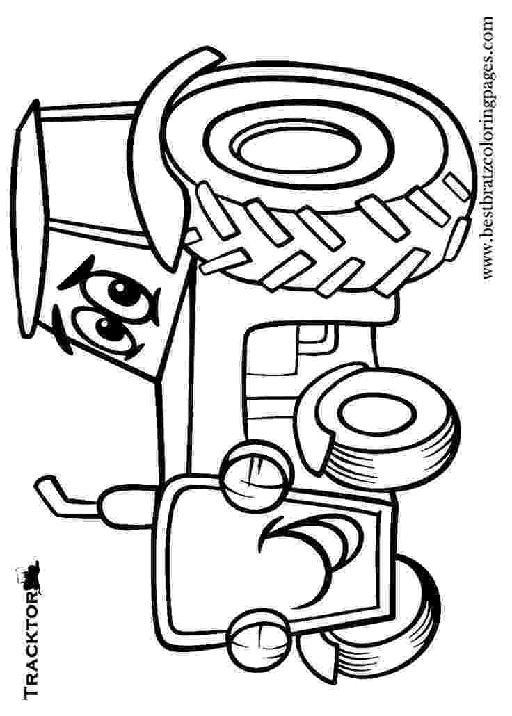 tractor coloring pages for toddlers craftsactvities and worksheets for preschooltoddler and pages tractor toddlers for coloring