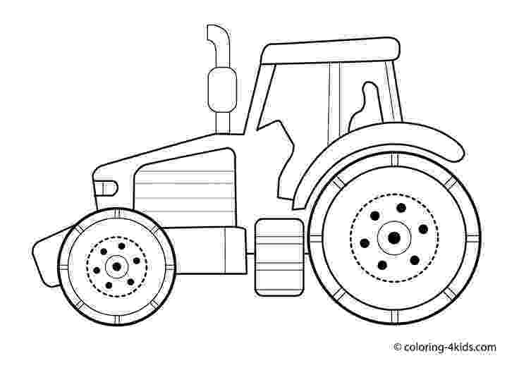 tractor coloring pages for toddlers free printable tractor coloring pages for kids cool2bkids pages for coloring tractor toddlers