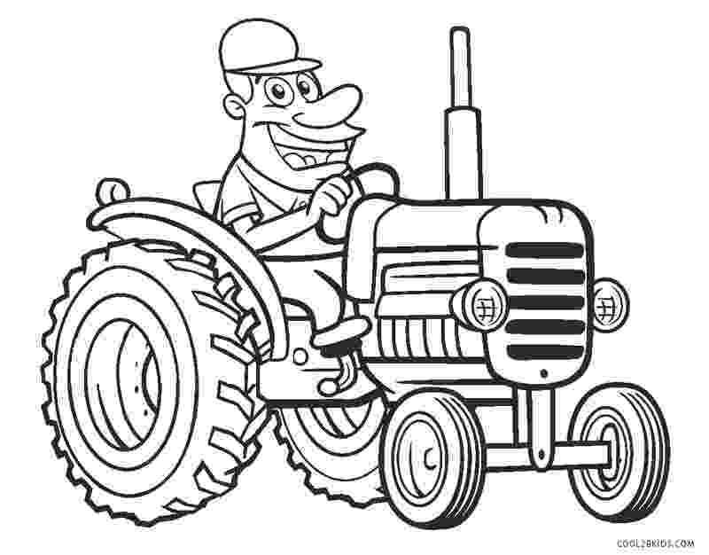 tractor coloring pages for toddlers free printable tractor coloring pages for kids cool2bkids toddlers for coloring tractor pages