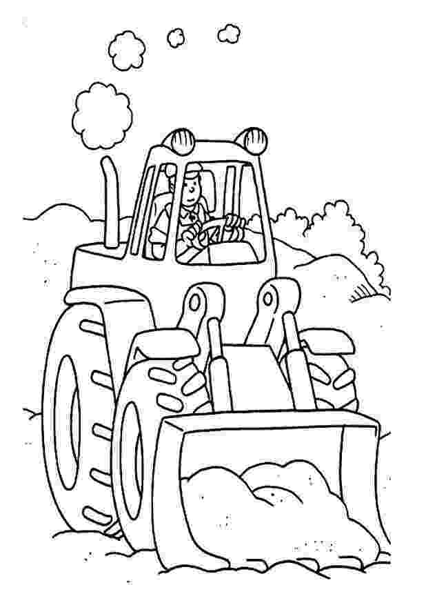 tractor coloring pages for toddlers top 25 free printable tractor coloring pages online pages toddlers for coloring tractor