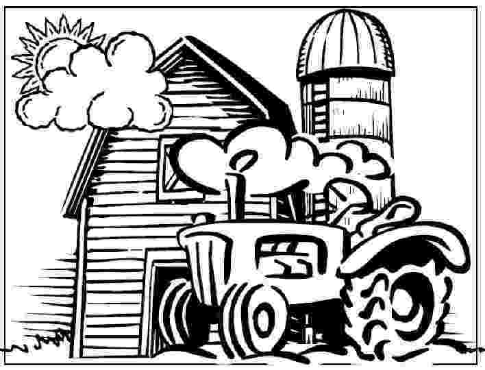 tractor coloring pages for toddlers tractor drawing for kids at getdrawings free download for toddlers pages coloring tractor