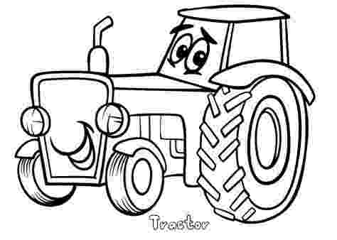 tractor pictures for kids free tractor coloring pages printable transportation for tractor kids pictures