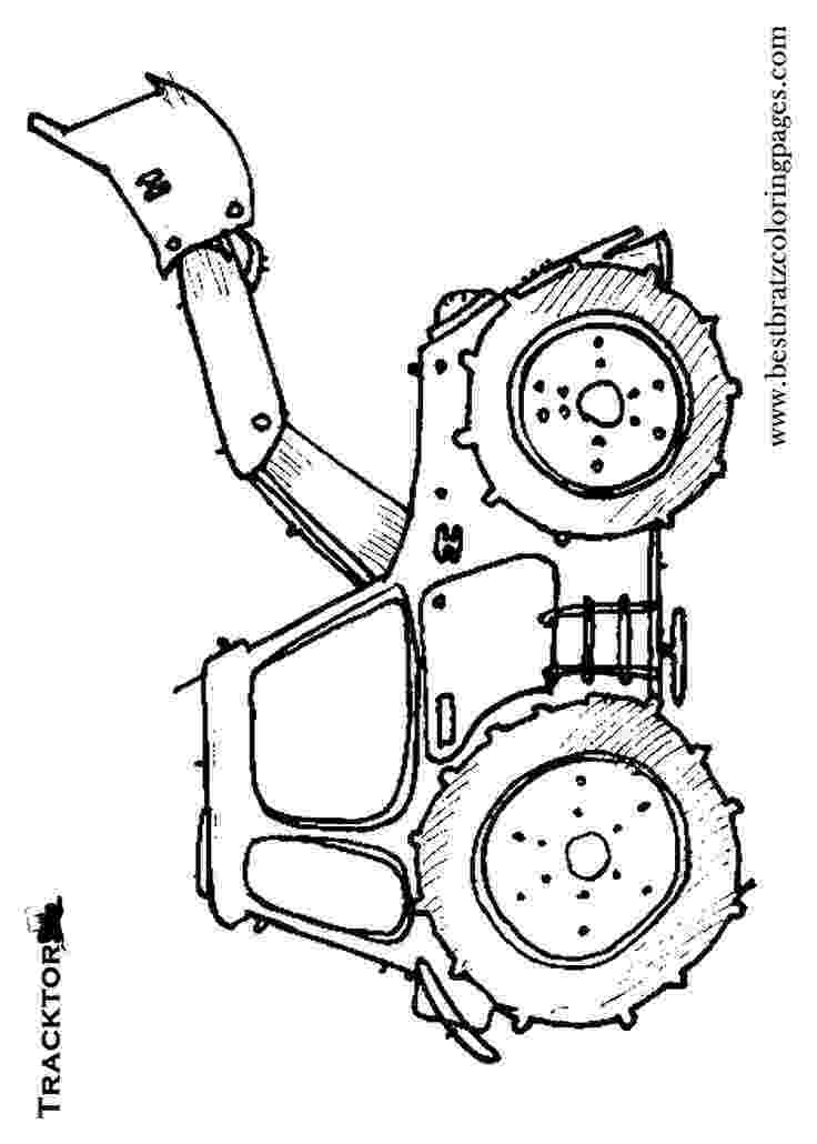 tractor stencil printable big boss tractor coloring pages to print free tractors tractor stencil printable