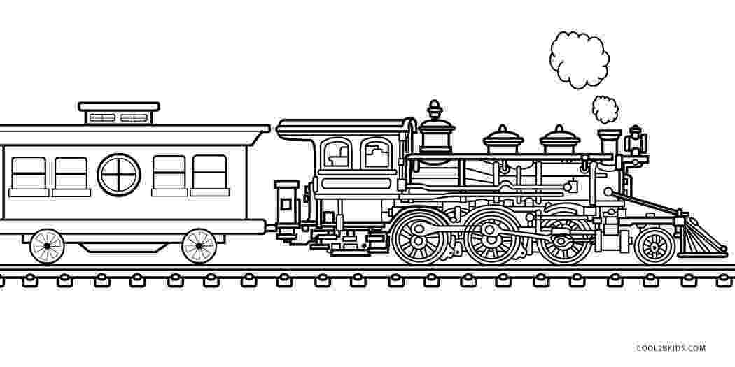train color pages free printable train coloring pages for kids cool2bkids color pages train