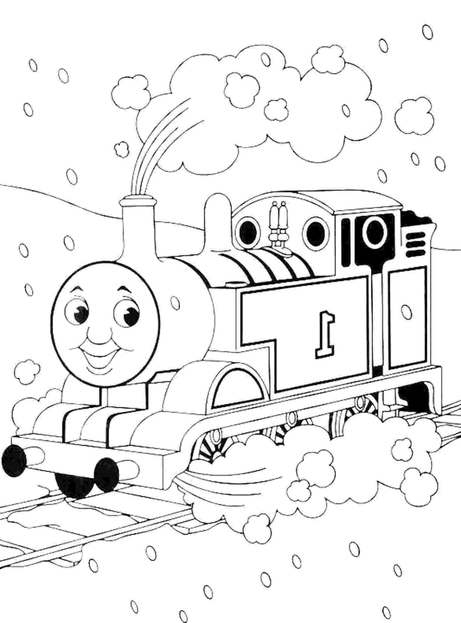 train color pages free printable train coloring pages for kids cool2bkids color pages train 1 1