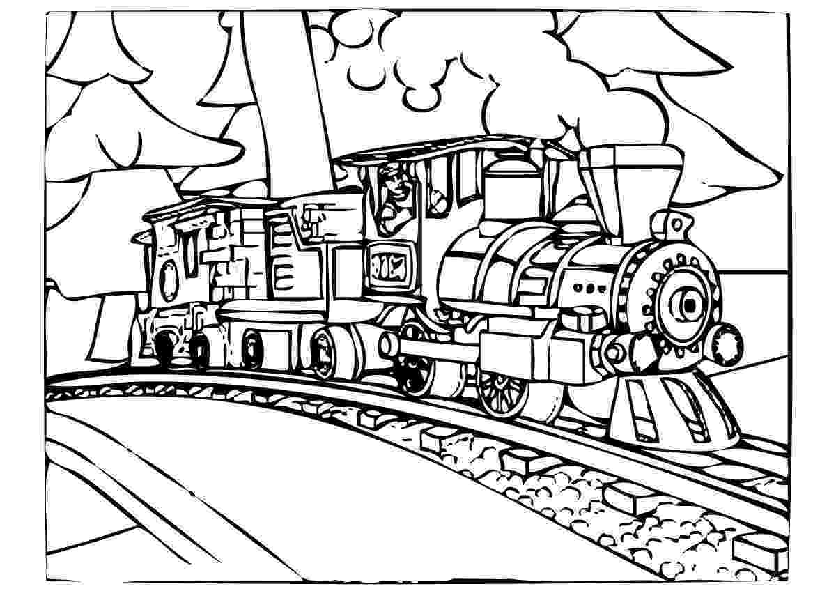 train color pages print download thomas the train theme coloring pages color pages train 1 1