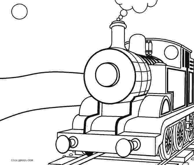 train color pages train with two carriages coloring page free printable color train pages