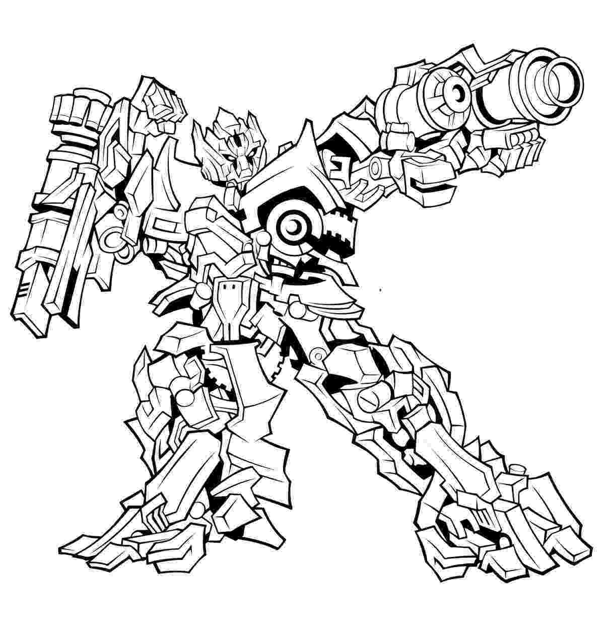 transformer coloring page tenacious transformers coloring page yescoloring free transformer page coloring