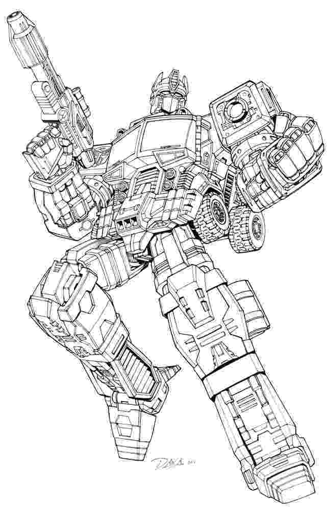 transformer coloring pages free transformers coloring pages getcoloringpagescom transformer pages free coloring