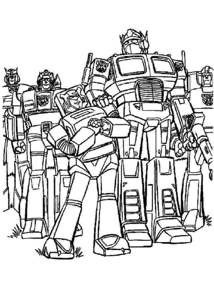 transformers coloring free printable transformers coloring pages for kids transformers coloring 1 2