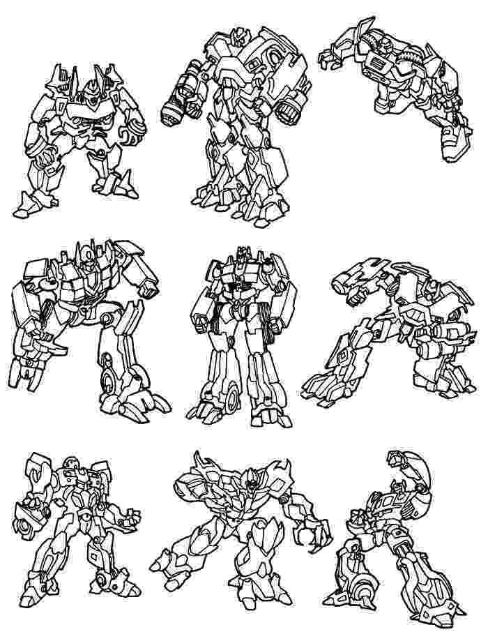 transformers coloring free printable transformers coloring pages for kids transformers coloring 1 4
