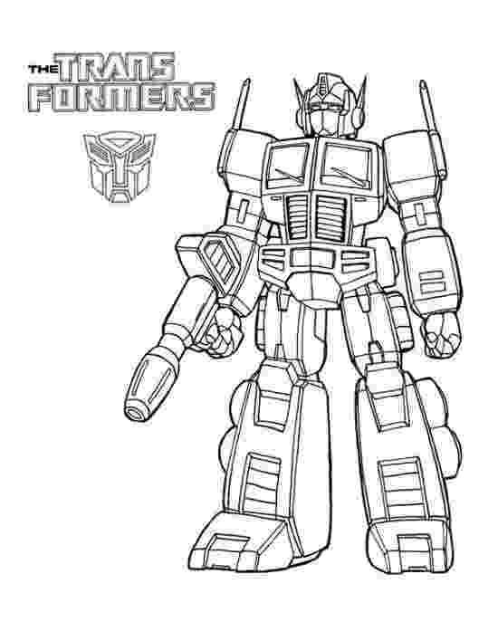 transformers coloring transformers coloring pages getcoloringpagescom transformers coloring 1 1