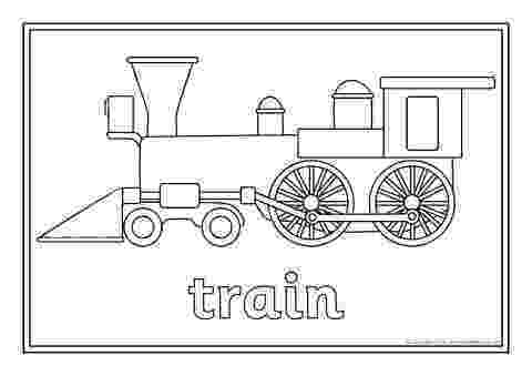 transport pictures to colour english coloring pages and teaching on pinterest transport pictures colour to