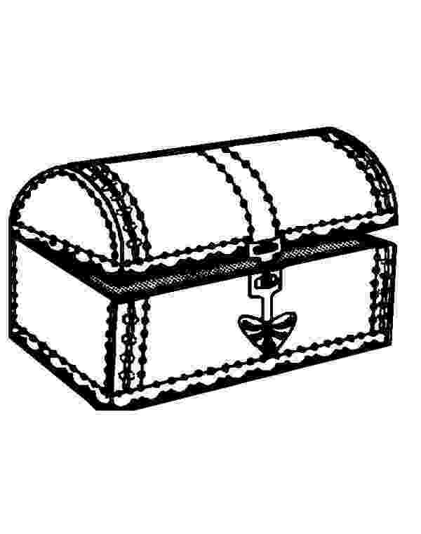 treasure chest coloring pages printable pirate coloring pages coloring treasure chest pages printable