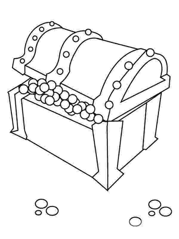 treasure chest coloring pages printable treasure chest coloring page printable how to draw chest coloring pages treasure printable