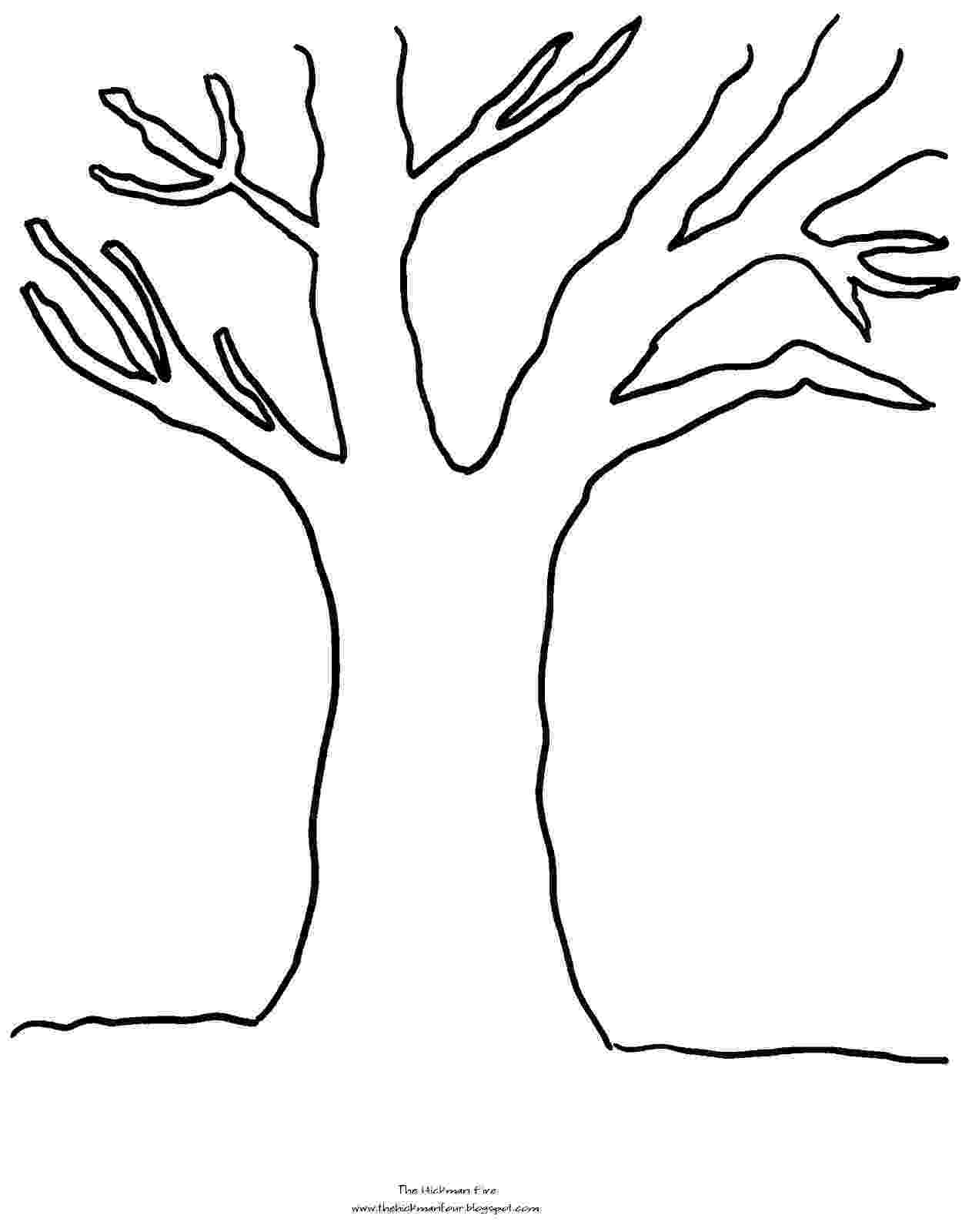 tree coloring pages fall tree coloring page free printable coloring pages pages tree coloring