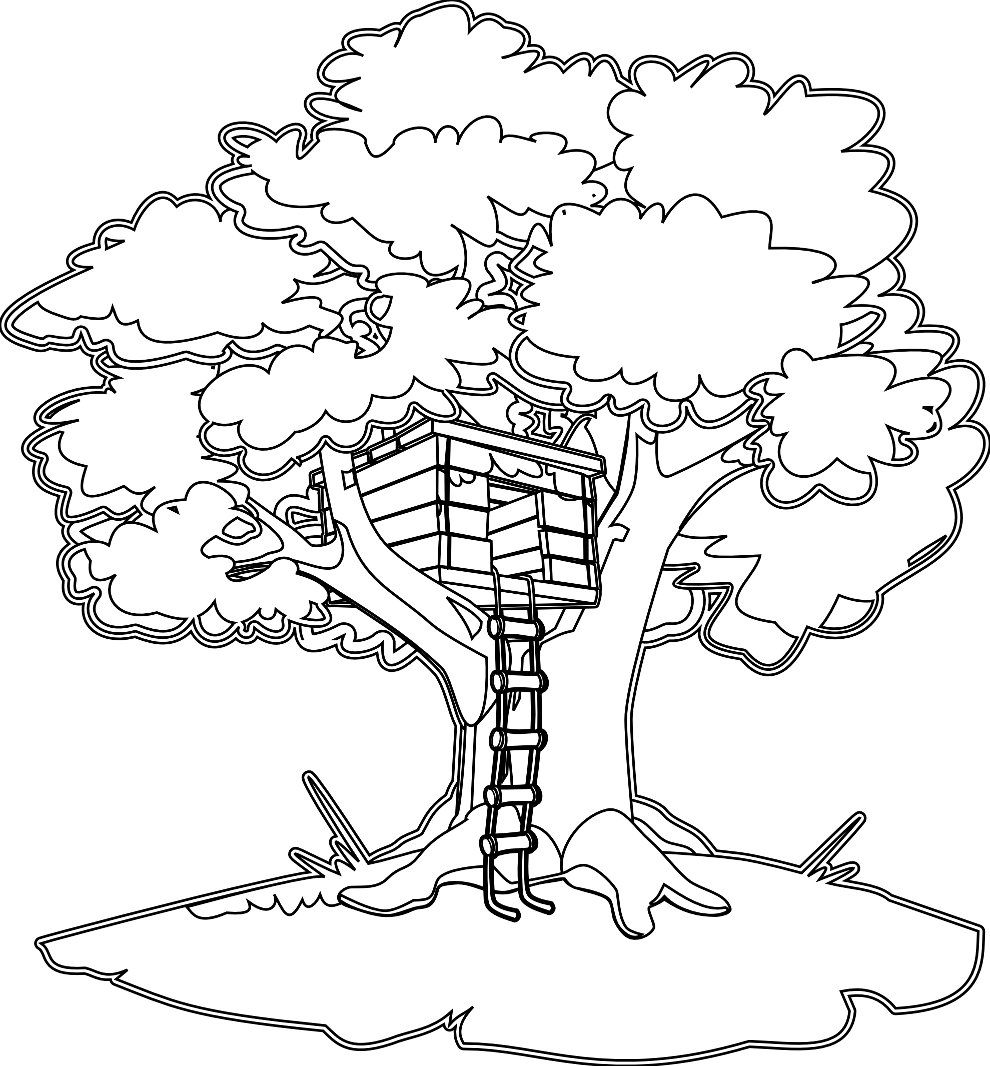 tree coloring pages family trees coloring pages download and print for free coloring pages tree