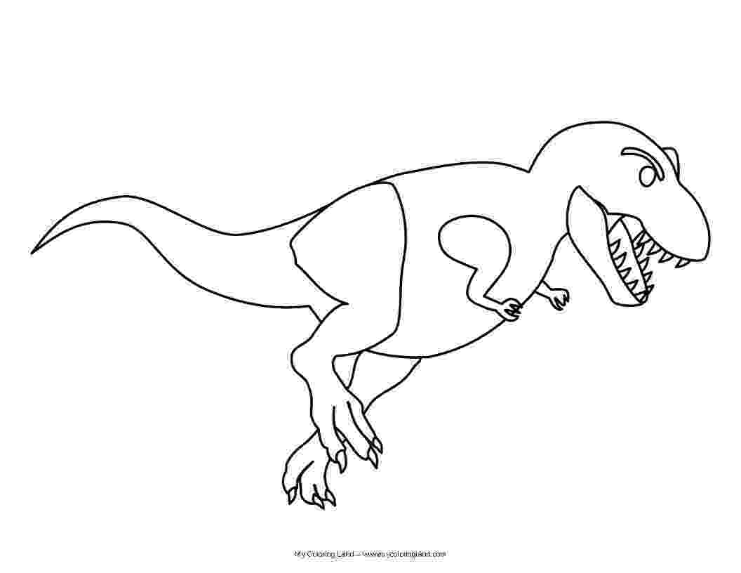trex coloring pages print download dinosaur t rex coloring pages for kids trex pages coloring 1 1