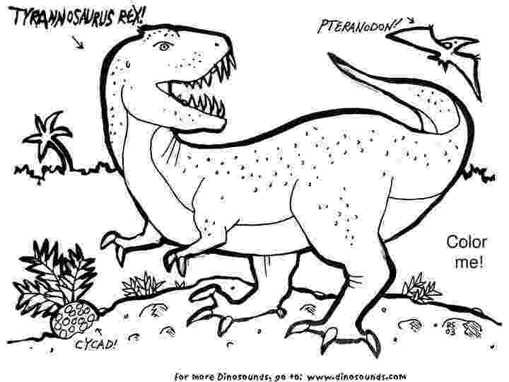 trex coloring pages tyrannosaurus rex crayolacouk trex pages coloring