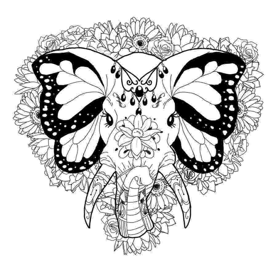 tribal coloring pages seahorse with tribal pattern coloring page free tribal pages coloring