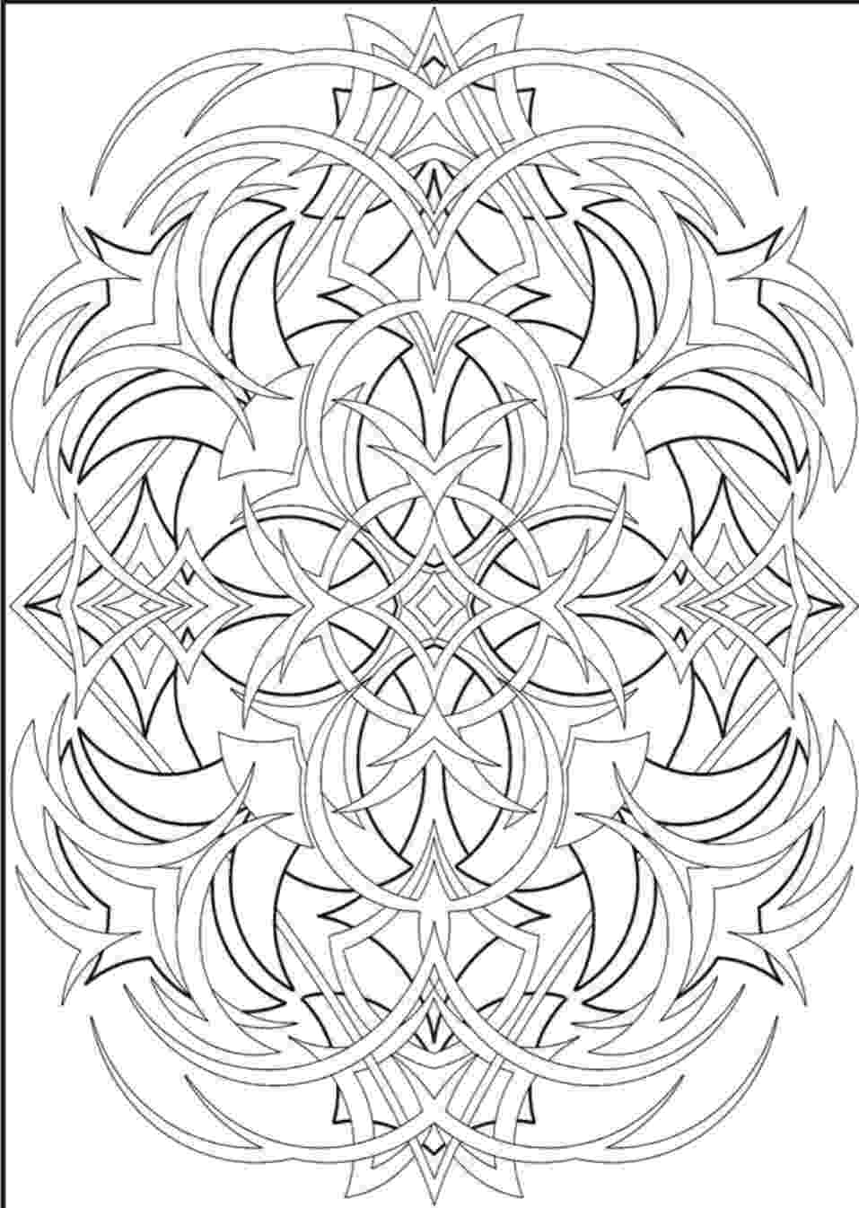 tribal coloring pages tribal design coloring pages at getcoloringscom free coloring pages tribal