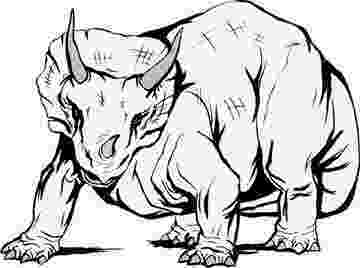 triceratops pictures to color coloring pages dinosaur free printable coloring pages color to triceratops pictures
