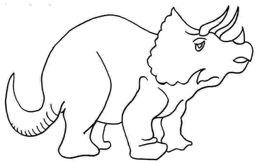 triceratops pictures to color printable triceratops coloring pages for kids cool2bkids color pictures triceratops to