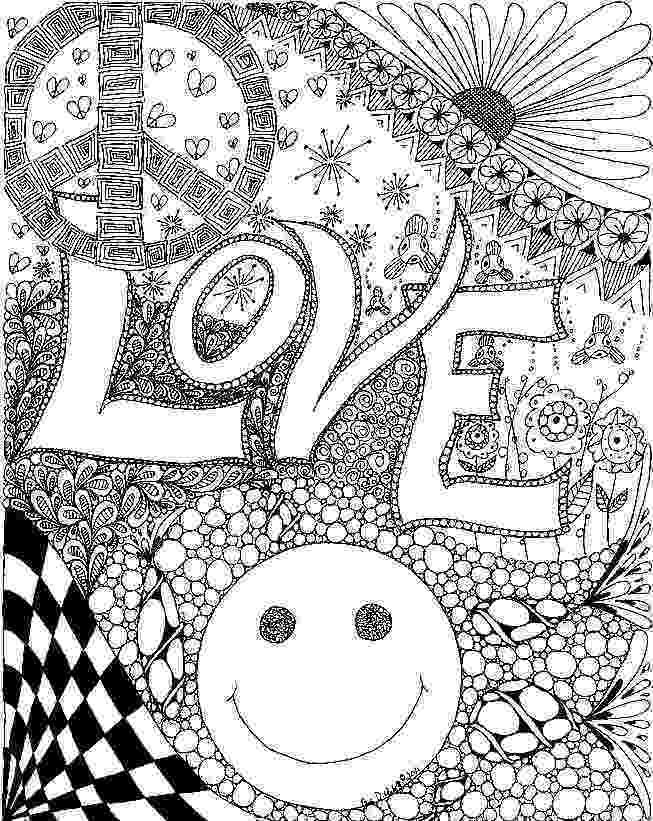 trippy coloring sheets trippy shroom coloring pages at getcoloringscom free coloring trippy sheets