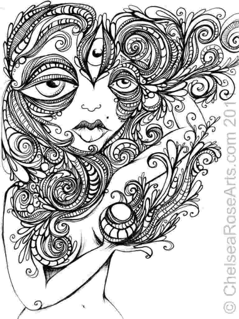 trippy coloring sheets trippy shroom coloring pages at getcoloringscom free coloring trippy sheets 1 1