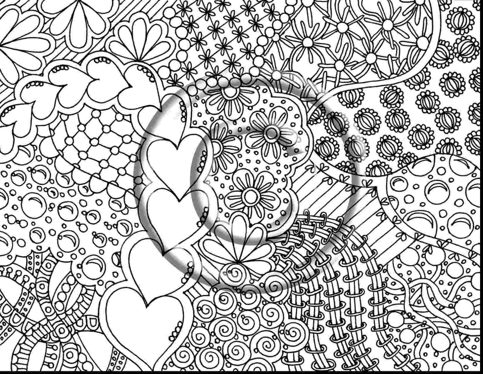 trippy coloring sheets trippy space rocket and planets coloring page free coloring sheets trippy