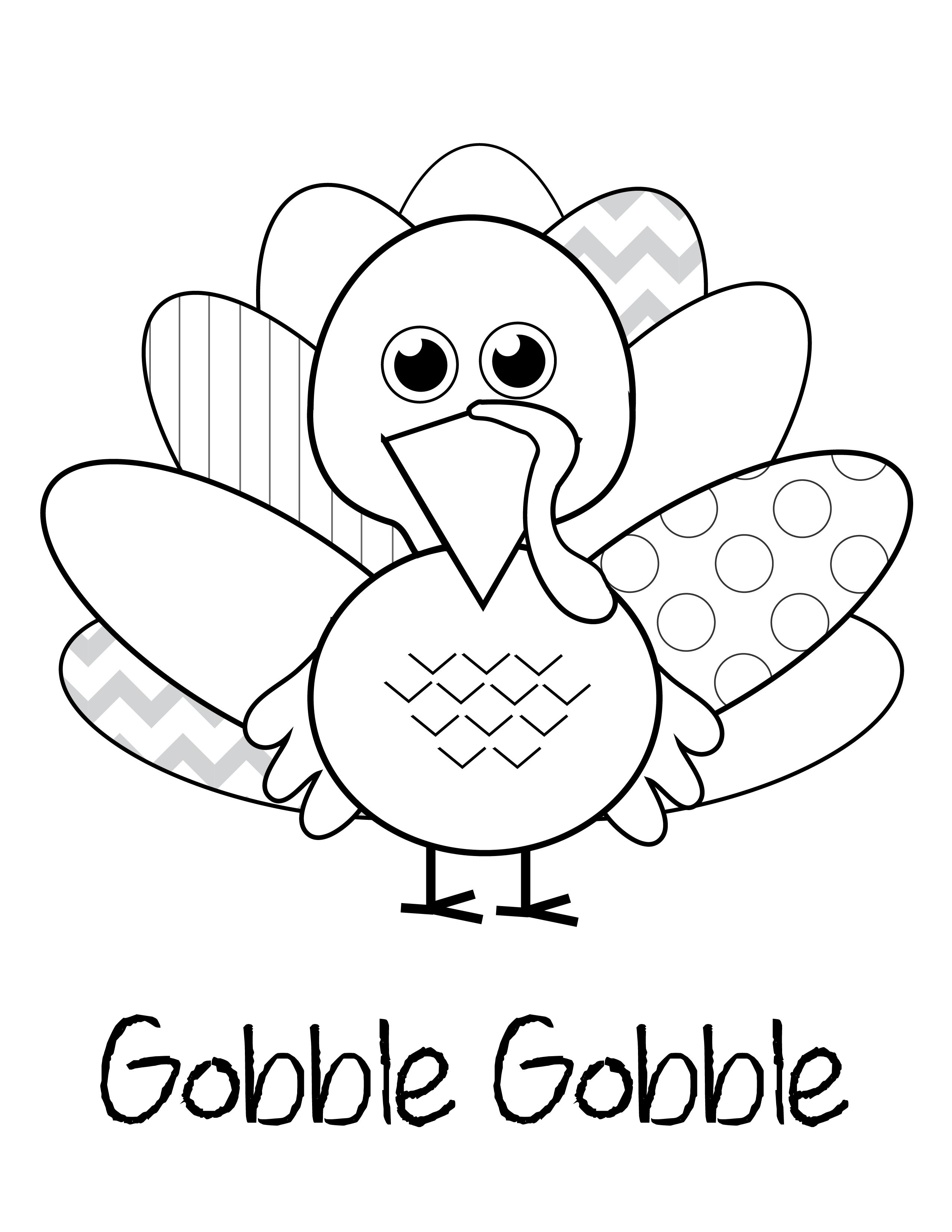 turkey coloring sheet free thanksgiving printables thanksgiving coloring pages coloring sheet turkey