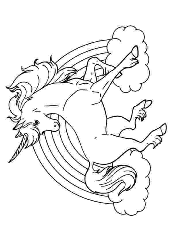 unicorn coloring pages for girls print download unicorn coloring pages for children pages unicorn for coloring girls
