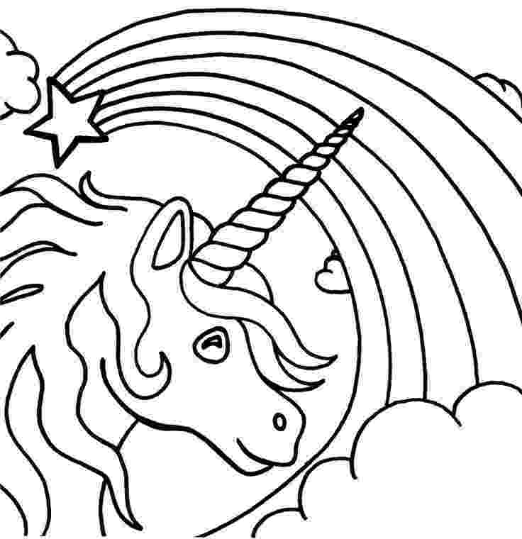 unicorn coloring pages for girls unicorn a lovely unicorn toy doll for girl coloring coloring pages unicorn girls for
