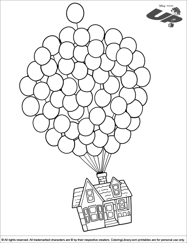 up coloring pages up coloring pages to download and print for free pages up coloring