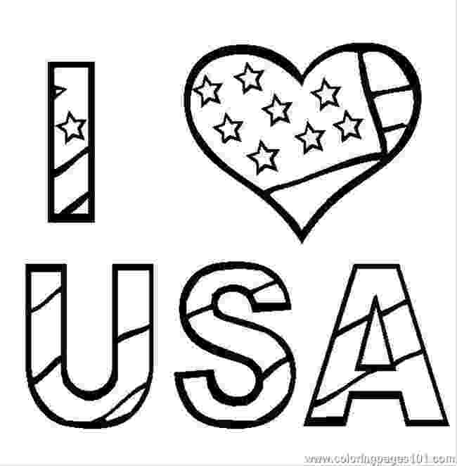 usa coloring pages 4th of july coloring pages make and takes pages coloring usa