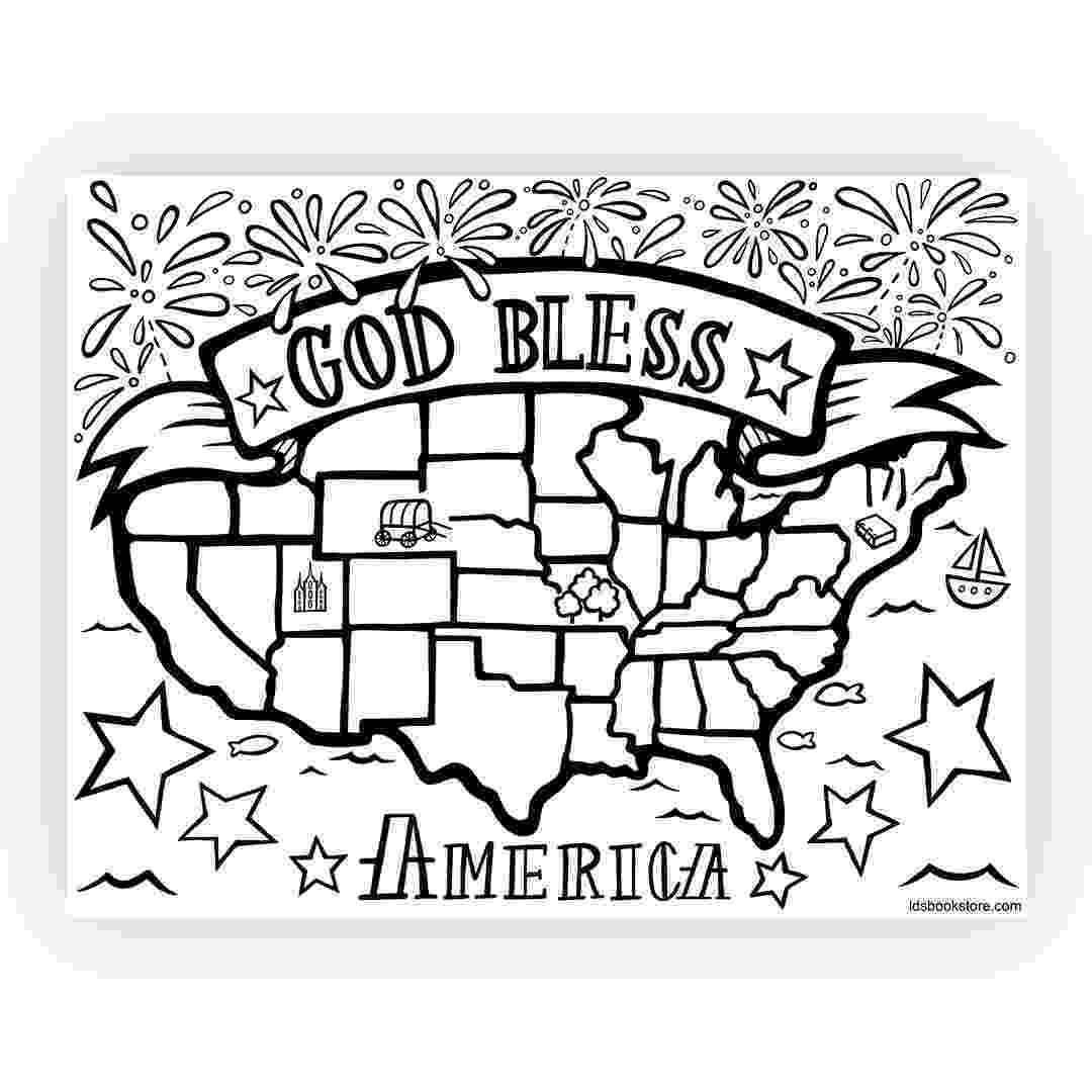 usa coloring pages rugged usa coloring pages america free 4th of july coloring usa pages