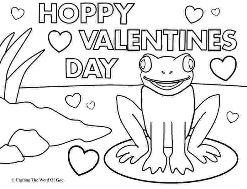 valentines day color pages free printable valentine coloring pages for kids day pages color valentines