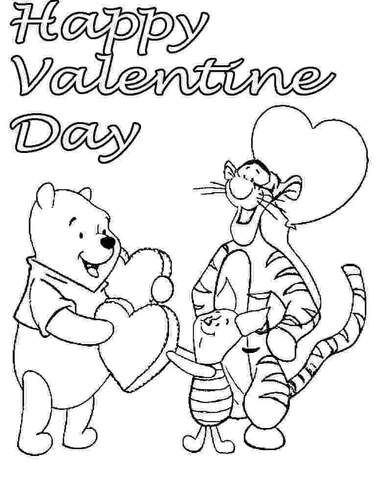 valentines day color pages free printable valentine39s day coloring pages pages day color valentines