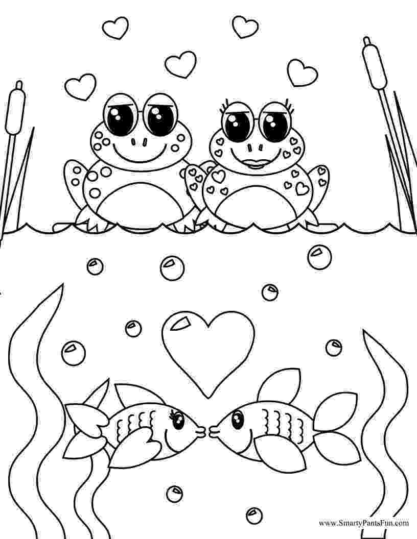 valentines day color pages party simplicity free valentines day coloring pages and pages color day valentines