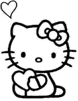 valentines day hello kitty hello kitty valentine coloring pages team colors hello valentines day kitty