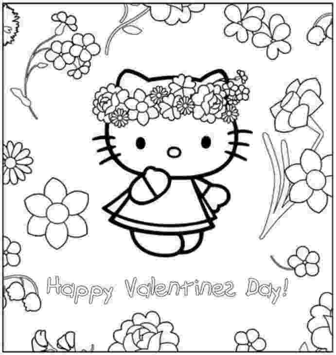 valentines day hello kitty printable valentine39s day hello kitty be my valentine valentines day kitty hello