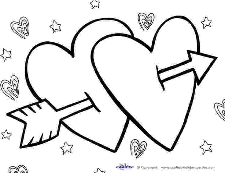 valentines pictures to color 40 simple fun valentine39s day craft ideas just for kids color valentines pictures to