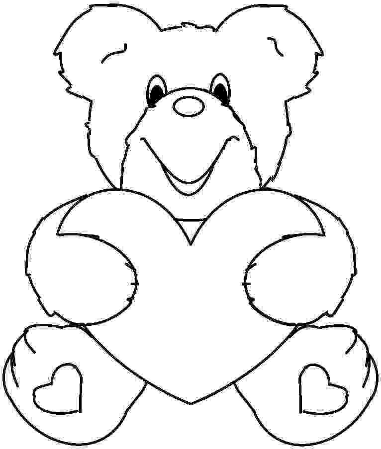 valentines pictures to color printable valentine coloring pages for kids cool2bkids color valentines to pictures