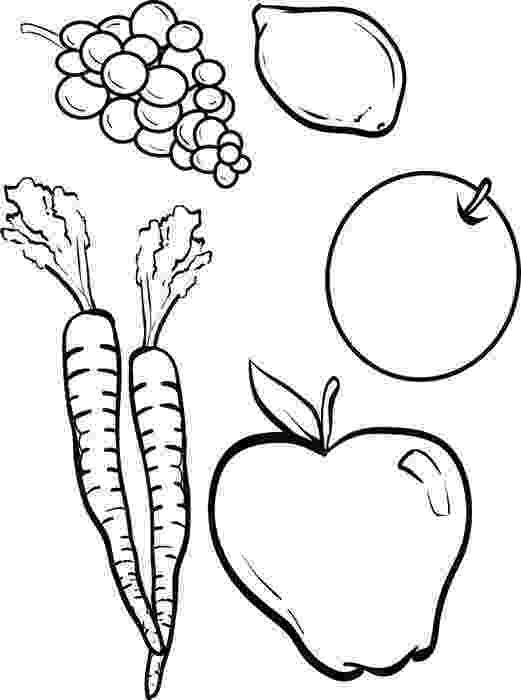 vegetables for colouring vegetable coloring pages for childrens printable for free vegetables for colouring