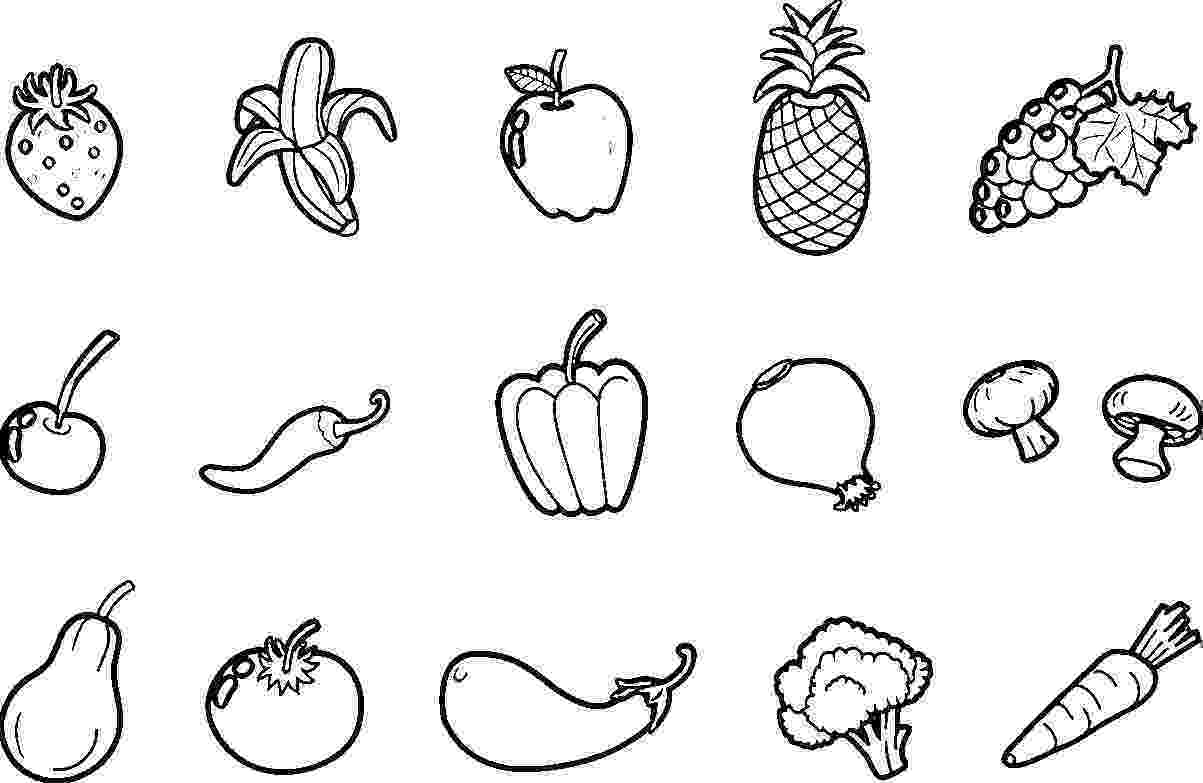 vegetables for colouring vegetable coloring pages hellokidscom colouring for vegetables