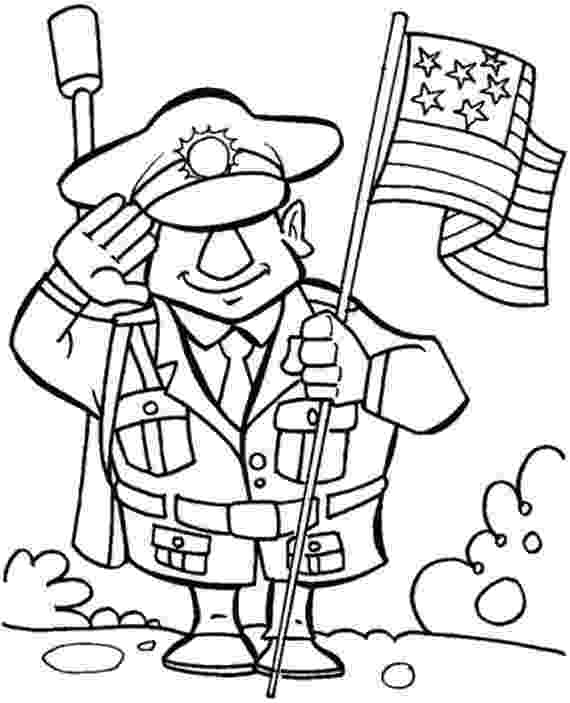 veterans coloring pages add fun veterans day coloring pages for kids family coloring veterans pages