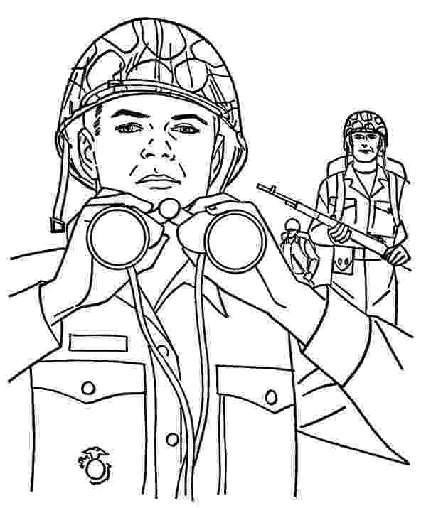 veterans coloring pages marines and army veterans coloring pages veterans pages veterans coloring