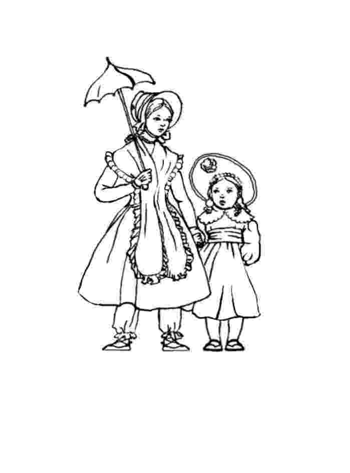 victorian coloring pages victorian printable coloring pictures pages victorian coloring 1 1