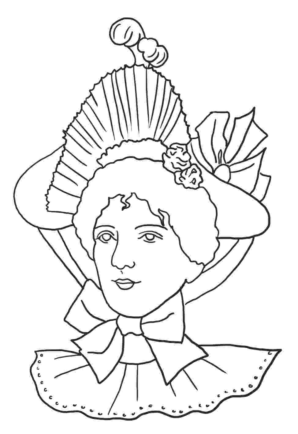 victorian coloring pages victorian printable coloring pictures victorian coloring pages 1 2